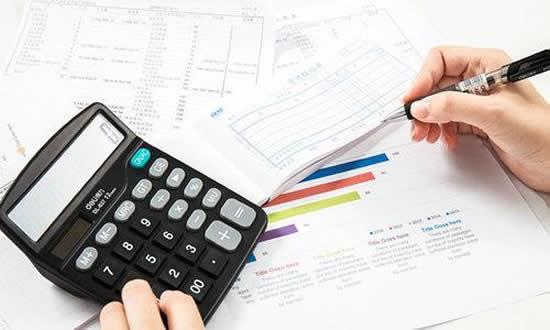 鸿亿系统_财务结算系统开发