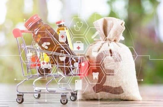 鸿亿系统-新零售解决方案