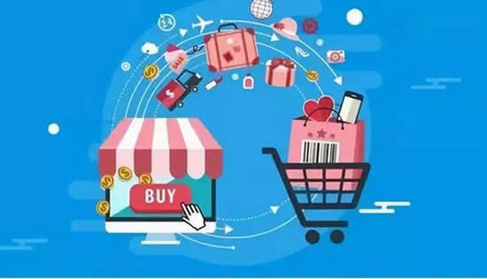 鸿亿系统-新零售系统