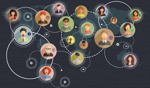 鸿亿系统_社交电商系统开发