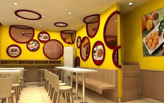 餐饮门店-转型新零售模式