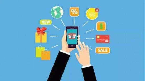 社交新零售系统_广州鸿亿系统开发