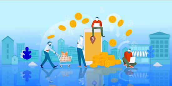 新零售模式_新零售系统_b2b2c商城_鸿亿系统