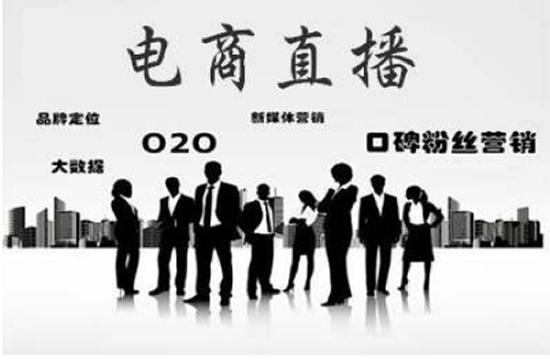 电商直播系统_直播电商系统_鸿亿系统