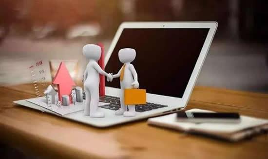新零售模式_社交新零售系统_鸿亿系统